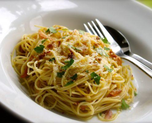 restaurant in olst italiaans gerecht