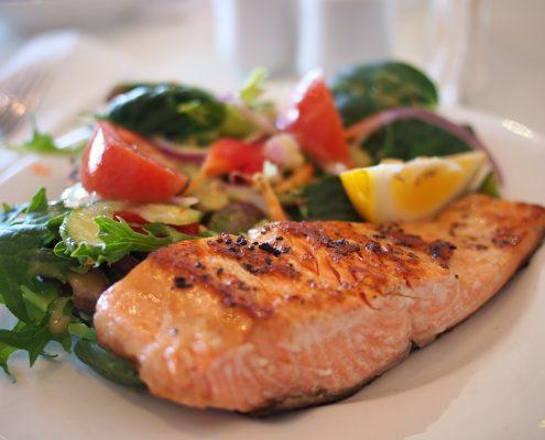 restaurant in olst vis gerecht